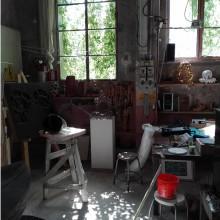 2018 | Studio in Polveriera | Pietrasanta