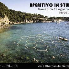 Agosto | 2013 | Festa | Aperitivo in Studio | Pietrasanta