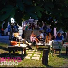 Giugno 2013 | Festa | Aperitivo in Studio | Pietrasanta