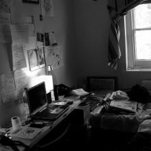 2005 | Residenza di 6 Mesi a Londra | Bloomsbury.