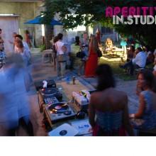 Luglio 2013 | Festa | Aperitivo in Studio | Pietrasanta