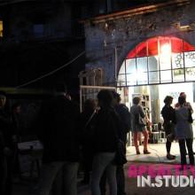 Maggio 2013 | Festa | Aperitivo in Studio | Pietrasanta