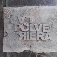 2018 | Studio in Polveriera Pietrasanta