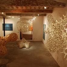 2008 | Studio | Pietrasanta.