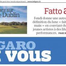 Le Figarò et vous 29-4-2011